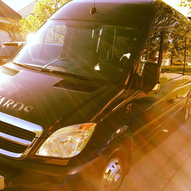 Awards Limousine Service, Inc. - Greater