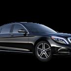 Mercedes-Benz S CLASS S550 SEDAN